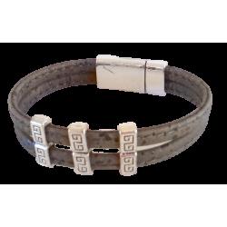 Bracelet bibande